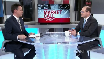 Darren Sissons on BNN Market Call Tonight for Friday, July 7, 2017