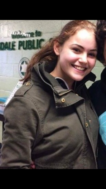 UPDATE:  FOUND - 13 Year Old Female From St. Catharines