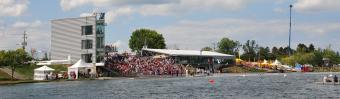 WRCC Keeping Welland Flatwater Centre Busy in 2014