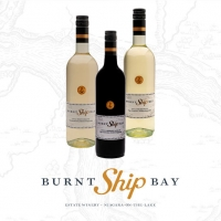 Burnt Ship Bay: Dedicated to Serving the Hospitality Industry