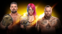 NXT Road Trip debuts at Meridian Centre on September 8, 2017