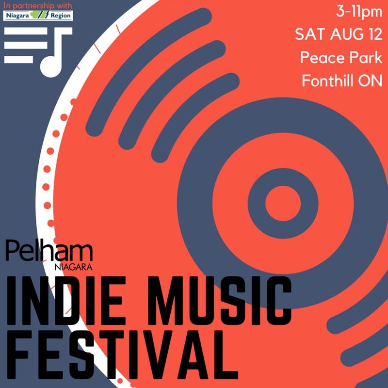 Indie music festival