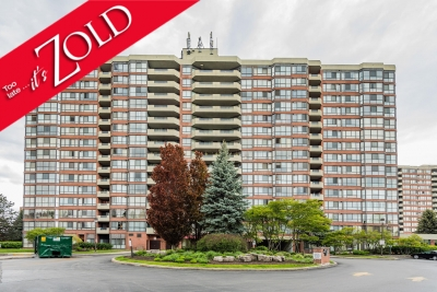 100 Observatory Lane PH06 Richmond Hill Ontario