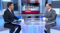 Darren Sissons on BNN Market Call Tonight for Friday, August 11, 2017