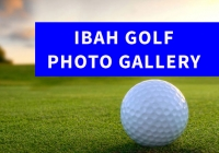 IBAH Annual Golf Tournament | Photo Gallery