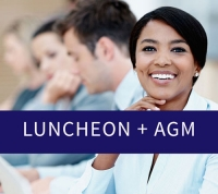 IBAH Luncheon + Annual General Meeting | October 11, 2017