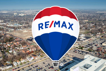 Why choose to sell with a real estate broker from RE/MAX?
