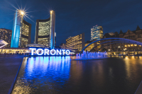 Toronto Real Estate Market Stats
