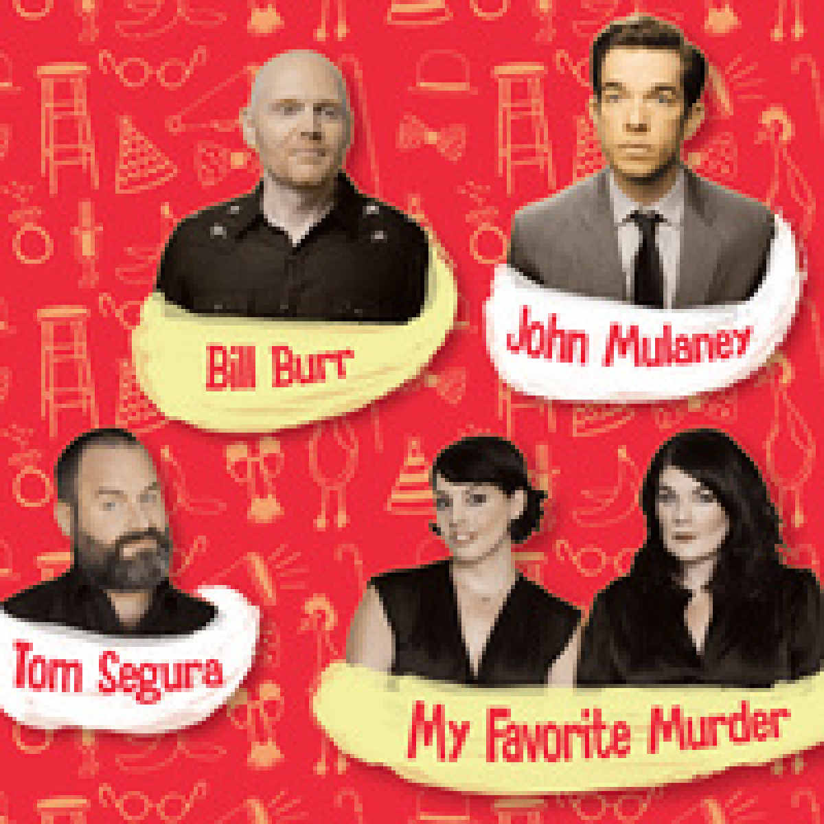 JFL42: Sony Centre for the Performing Arts Sept 21-30