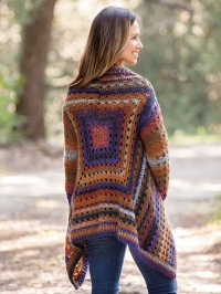 Fall Euphoria - yarn and pattern collection