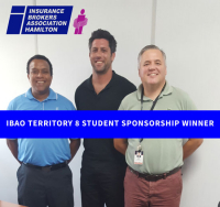 IBAO Territory 8 Student Sponsorship + IBAO Conference Details