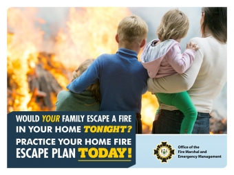 Fire Prevention Week: Did You Know...