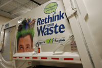 Help Celebrate Waste Reduction Next Week in Niagara