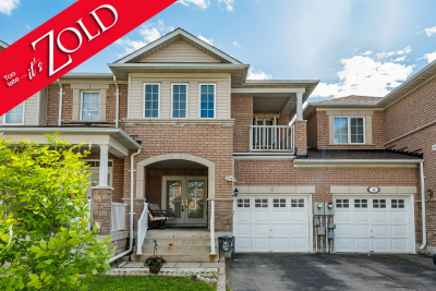 ZOLD - 6 Harmony Road Vaughan Ontario L4K 5H1