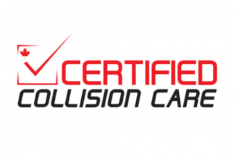 CSN Glen Merritt Collision Earns Certification Only 5% of Body Shops Have