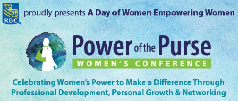 Keynote Speaker | Power of the Purse Sarnia | November 16, 2017