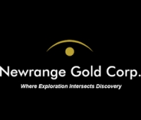 Newrange Gold Corp is pleased to announce that the Company's property wide magnetic, radiometric and gravity geophysical surveys have identified multiple new gold targets