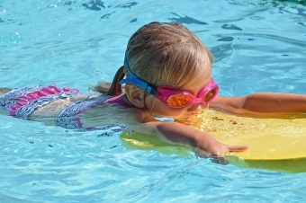 St. Catharines Swimming Program Registration Starts Next Week