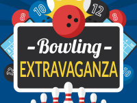 Second Annual Family Fun Bowling Extravaganza | Feb 10, 2018