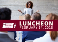 IBAH Luncheon | February 14, 2018