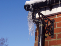 Prevent Frozen Water Lines