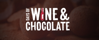 Days of Wine and Chocolate 2018