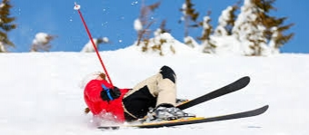 Ski Injury Spotlight: Knee Ligament Sprain