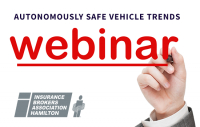 WEBINAR | Autonomously Safe Vehicle Trends - March 1, 2018