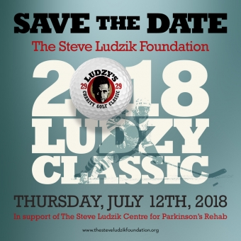 Ludzy's Charity Golf Classis - July 12, 2018