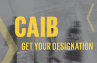 CAIB 2 | Coming September 11, 2018 | SAVE THE DATE