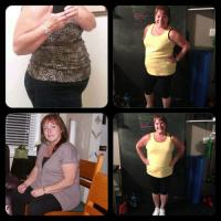 Cindy is Happier, Healthier, and Has Made Some Amazing Changes with Lisa P!
