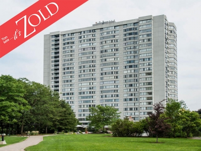 2330 Bridletowne Cir. Unit 1702 Toronto Ontario