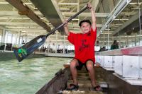 Ontario Sport and Recreation Communities Fund:  Welland Indoor Paddle Tank Receives Government Support
