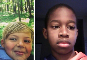 FOUND: 2 boys missing in St. Catharines