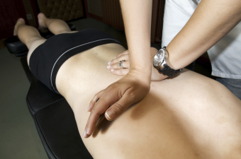 Five Benefits of Massage Therapy