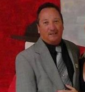 Gerry Campigotto is missing - have you seen him