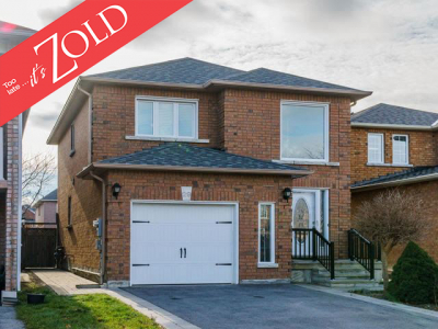 ZOLD - 29 Villandry Cres Maple Ontario