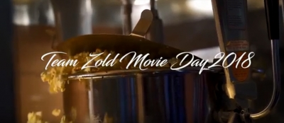 Movie Day 2018 Video