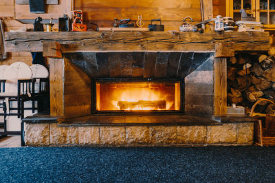[Insert warmth here] This is why a Gas Fireplace Insert could change your home this fall