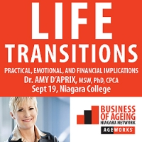 Helping Manage Difficult Life Transitions