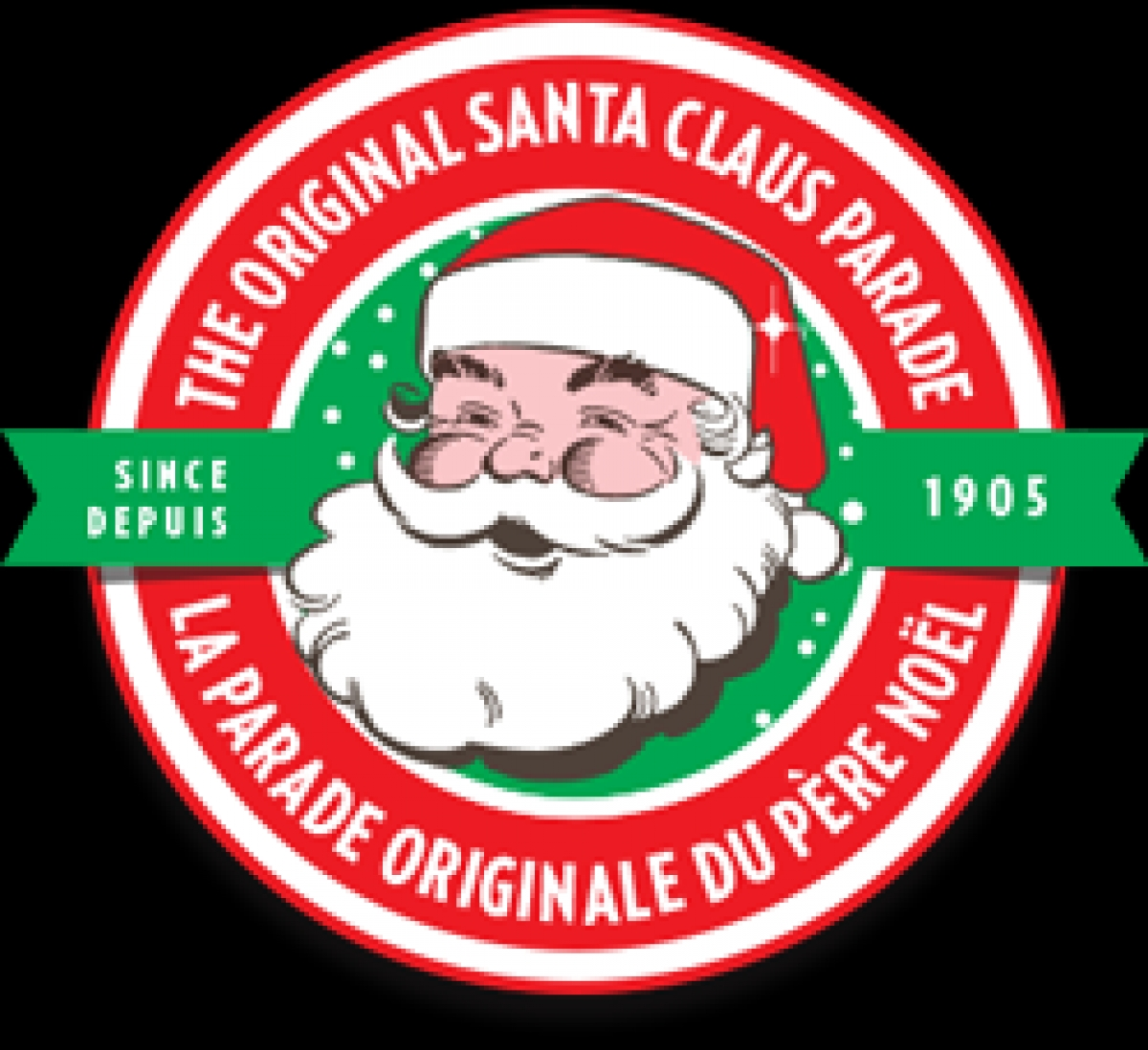 Santa Claus Parade Sunday, November 17, 2019