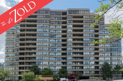 ZOLD - 22 Clarissa Drive, Unit 1213, Richmond Hill