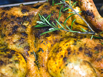 Attention Shoppers - fresh, whole chicken, only $2.49 a pound!