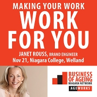 Making Your Work Work For You -