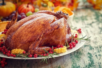 Christmas is just around the corner, . . . EVEN more turkey order options, and hams too!