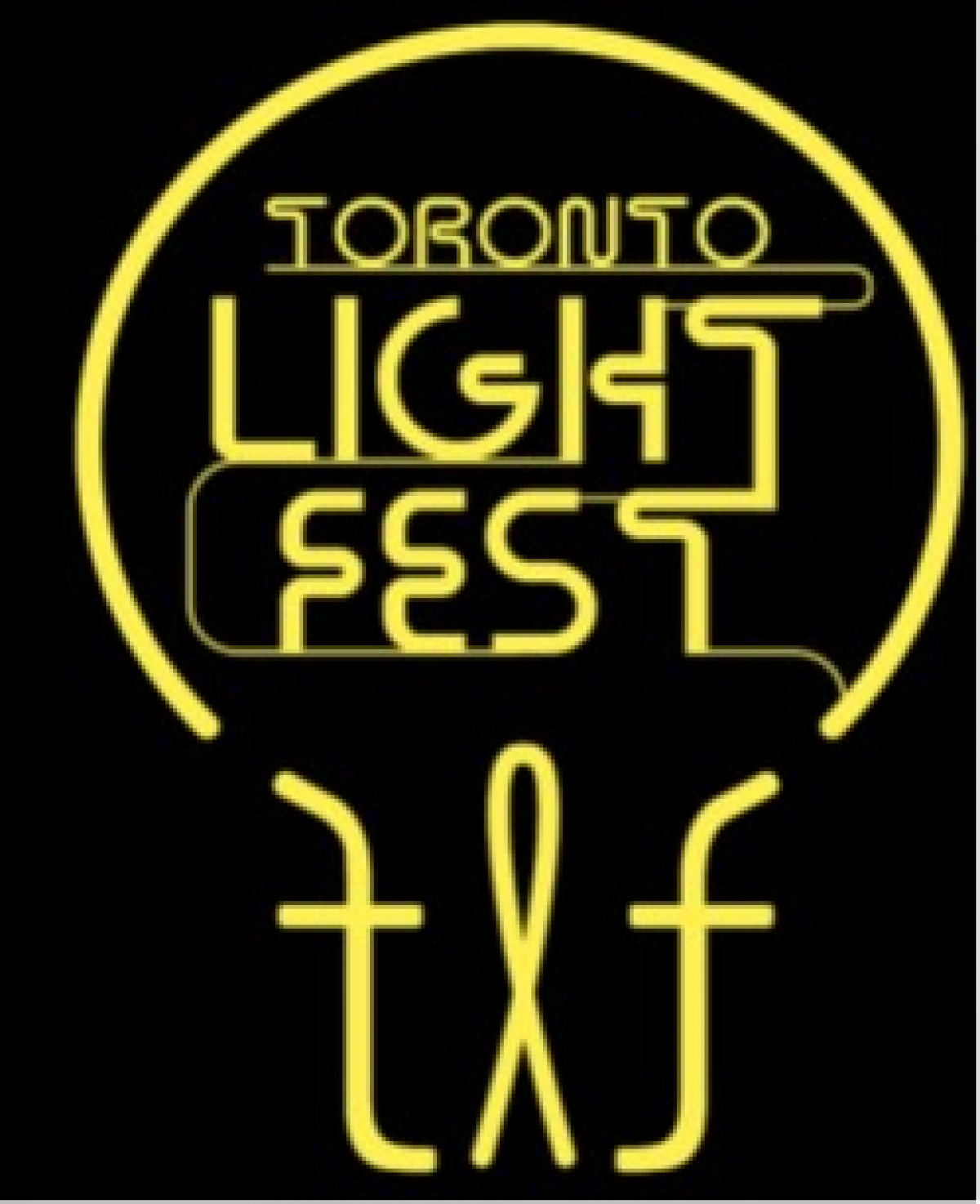 Toronto Light Festival January 18 to March 3, 2019