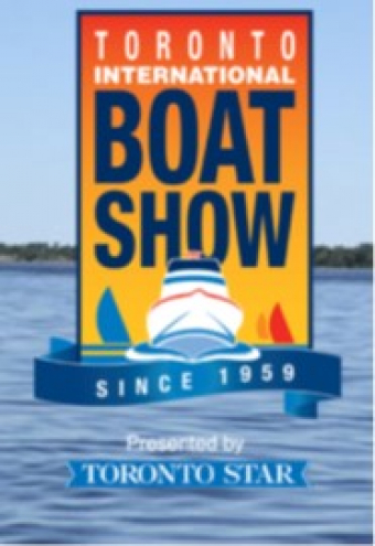 Toronto International Boat Show - January 18 to 27, 2019