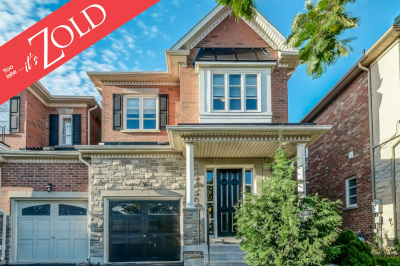 ZOLD - 193 Southvale Drive, Vaughan