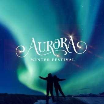 Aurora Winter Festival - Nov 29 to Dec 30,  2018