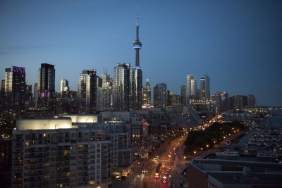 Global Real Estate Hot Spots Hit Hard By Market Shift – The Globe and Mail